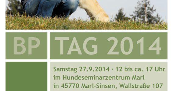 BP-Tag 2014