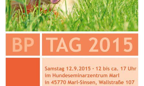BP-Tag 2015